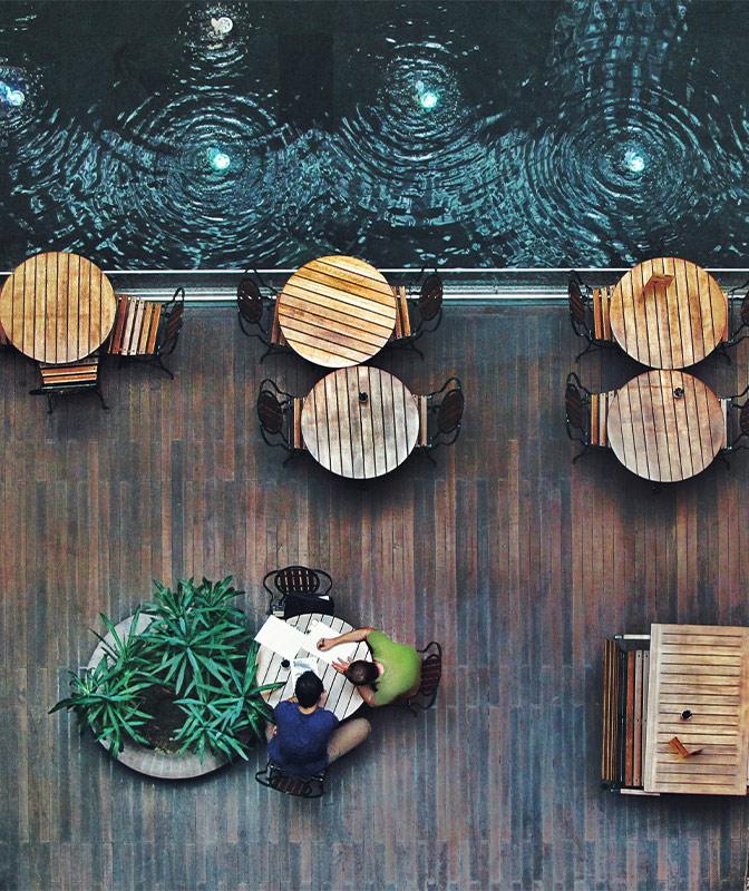 Holzmöbel aller Art, für Sie neu aufbereitet.
